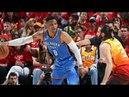 OKC Thunder vs Utah Jazz - Full Game Highlights | Game 3 | April 21, 2018 | NBA Playoffs