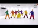 BANGTAN BOMB   'GOGO' Dance Practice (Halloween ver.) - BTS