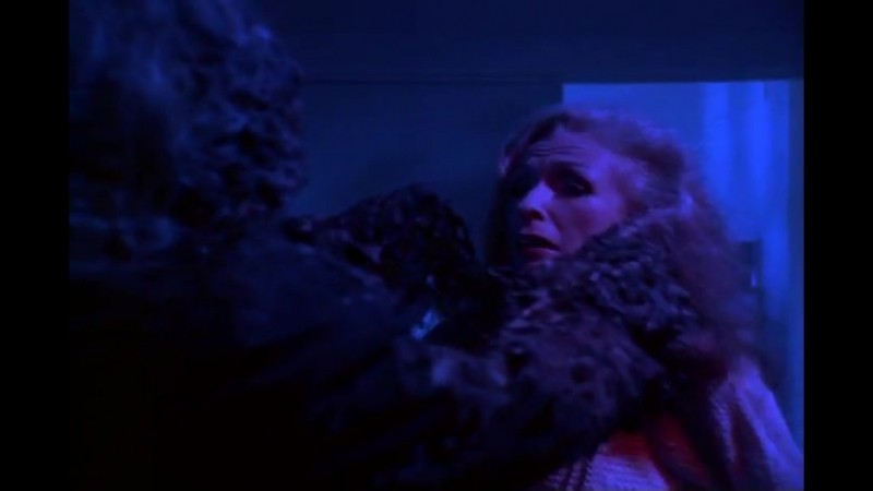 Калейдоскоп ужасов / Creepshow (1982) VHS
