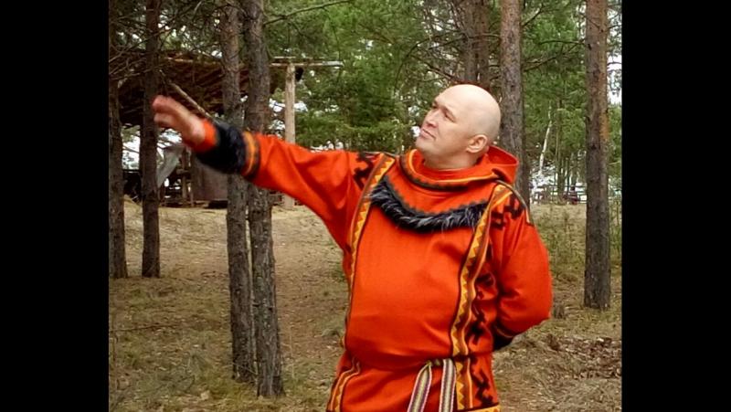 Хой ясан - сл. Л.Лонгортова муз. и исп. Н. Афанасьев
