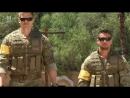 Спецназ Проверка на прочность 1 сезон 2 серия - 82-е воздушно-десантное подразделение против армии Израиля 2013
