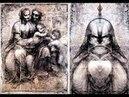 ЯХВЕ - ПОСРЕДНИК ДЛЯ ГРЯЗНОЙ РАБОТЫ НА ЗЕМЛЕ
