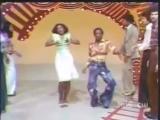 Once You Get Started - Chaka Khan SOUL TRAIN 1975