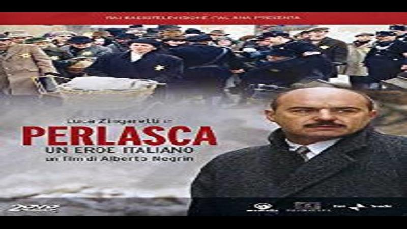 Perlasca Un Eroe Italiano 2002 Ita_Alberto Negrin--Luca Zingaretti Amanda Sandrelli Franco Castellano