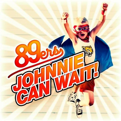 89ers альбом Johnnie Can Wait!