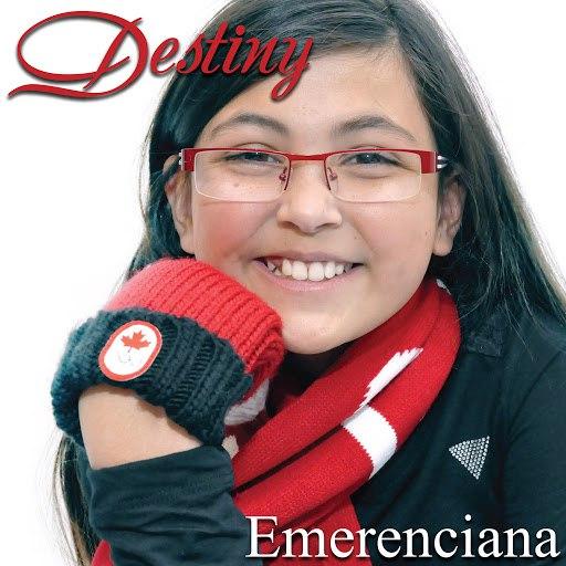 Destiny альбом Emerenciana