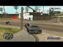 Прохождение GTA San Andreas - Миссия №4 - Зачистка района.mp4