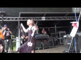 CAVE HAVE ROD Live At OEF 2013