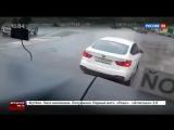 Мажор на BMW