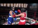Corporate Boxing 11th Nov 2017 - Claire Toorish vs Jenny Thomas