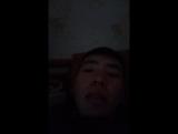 Муса Килебаев - Live