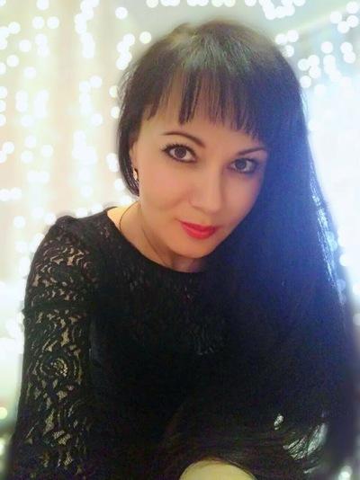 Ольга Курбанова