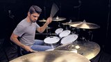 Cobus - Vanessa Carlton - A Thousand Miles (Drum Cover #QuicklyCovered)