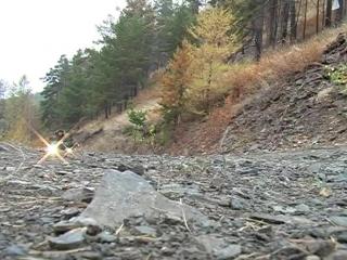 17.Осенная уха-Охота на сибирских лососей-Три перевала-Урик