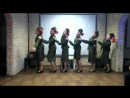 Выступление в клубе М с песней Бомбардировщики