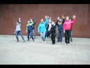 6 Танец ко Дню учителя - Флэшмоб 30.09.2017