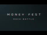 ROCK MONEY FEST (DESIGN BY TUMΛN)