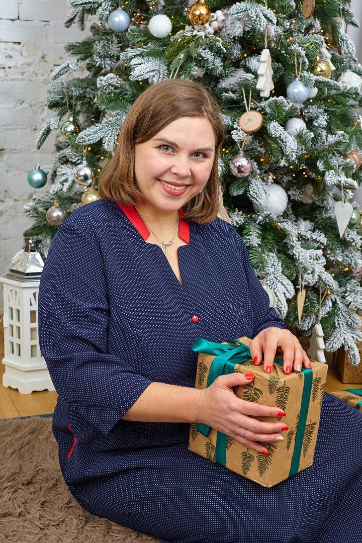 Анна Глазунова, Санкт-Петербург - фото №1
