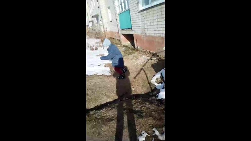 Аполлинария Егорова - Live