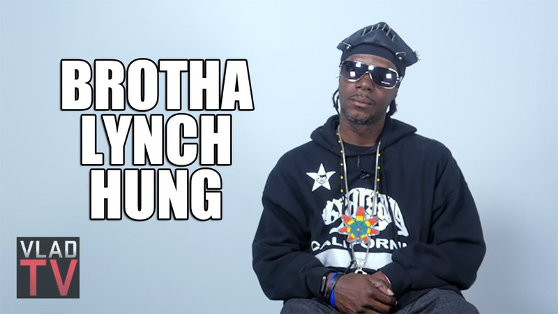 Brotha Lynch Hung on Joining the Crips at 16, Getting Shot by Bloods