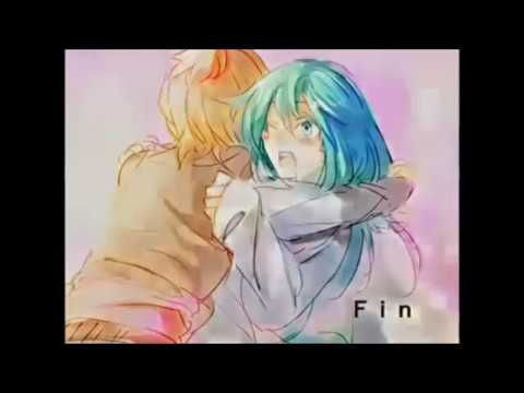 【Kagamine Len V4X】君が居ない空に僕は誓う I promise to the sky where you do not exist【VOCALOID 4】