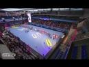 EHF Champions League. ПСЖ - БГК