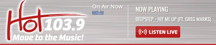 103.9 FM los angeles