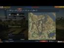 ВОЮЕМ В ТУНДРЕ КАК УМЕЕМ WAR THUNDER , 1080P, 60 FPS