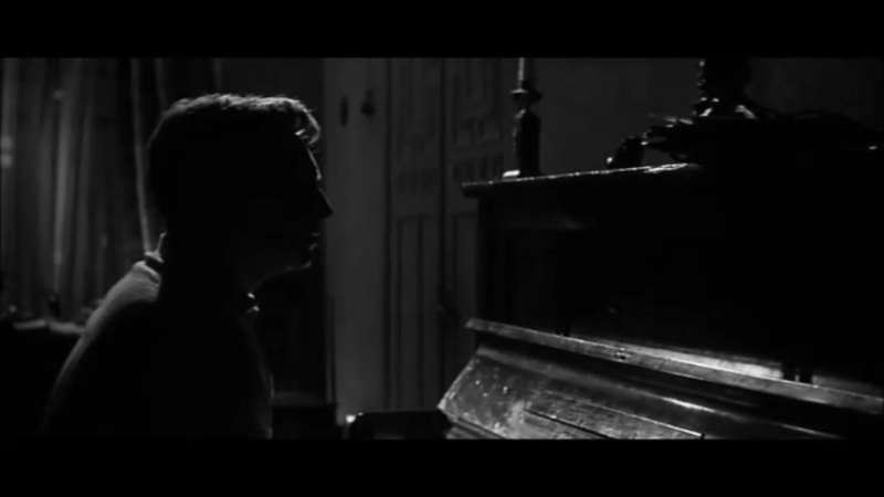 Песня из фильма Доживём до понедельника 1968г