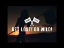 Get Lost! Go Wild!