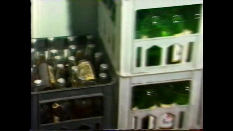 СССР Товарный дефицит (видеохроника 1989-91г.)