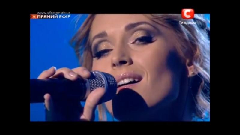 Аида Николайчук - Колыбельная
