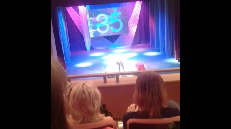 Концерт Майданова Д. в Ярославле