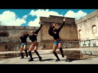 Mi Gente - J Balvin, Willy William ¦ Magga Braco Dance Video