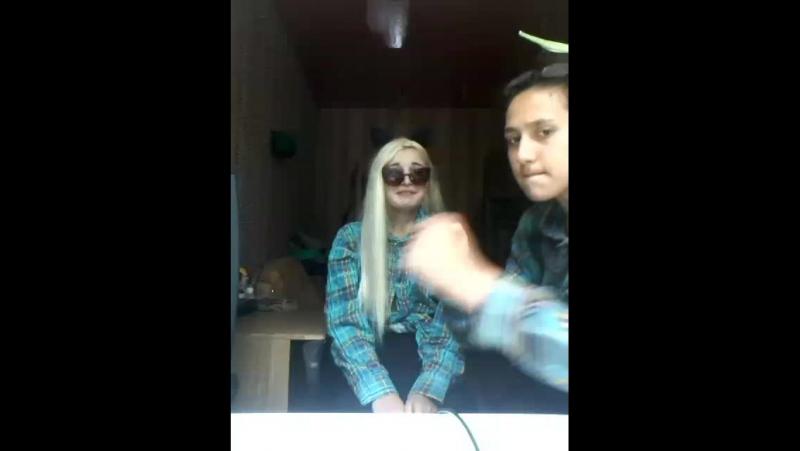 Ольга Сергеевна - Live