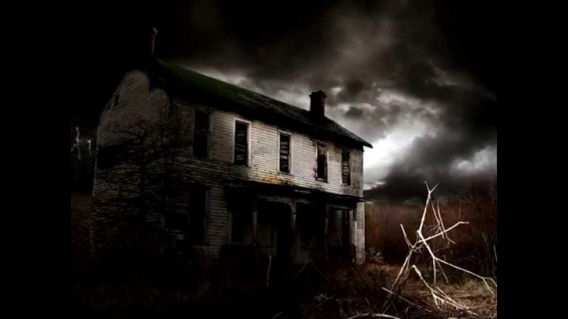 Фильмы Ужасов Черный дом 2015