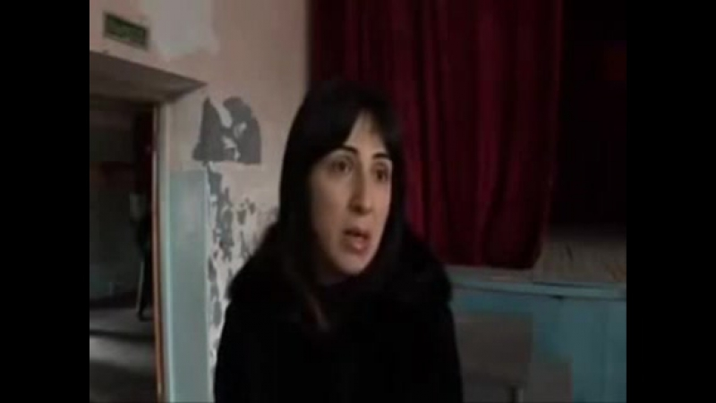 кударская беженка из Закавказья спаслась от христиан, а в Куртатинском ущелье Северной Осетии она против законных прав осетин