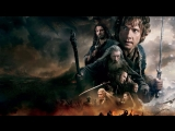 Хоббит: Битва пяти воинств (The Hobbit: The Battle of the Five Armies, 2014) HD