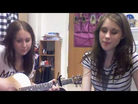 Mackenzie Scott and Portia Knox - What Can I Say