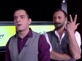 Звуки Земли на грузинском Шоу талантов (6 sec)