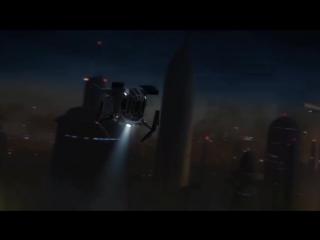 Star wars rebels-lightsaber