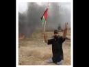 Palästinenser Ibrahim Abu Thoraya * doppelamputierter Rollstuhlfahrer durch IDS ermordet