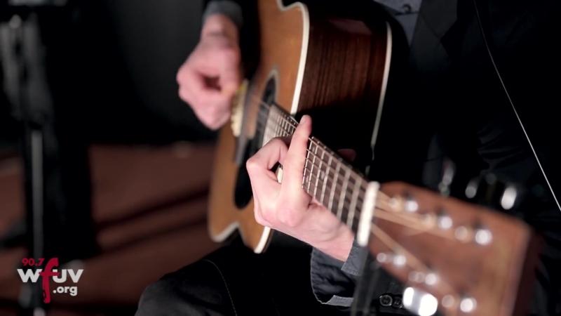 """Lykke Li - """"Gunshot"""" (Live at WFUV)"""