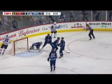 Chicago Blackhawks vs Winnipeg Jets – Dec. 14, 2017 _ Game Highlights _ NHL 2017/18. Обзор.