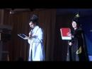 XIV фестиваль детского творчества среди детских подростковых клубов города Байконур «Таланты нашего двора»