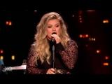 Келли Кларксон Kelly Clarkson - Move You (XQ Super School Live) благотворительный концерт