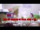 Des japonaises ont monté un Fan Club de la Corée du Nord Sengun Joshi .