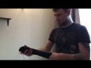 Видеоурок Сушка носков в домашних условиях от Александра Сайсарского