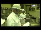 11.12.2017 Спецрепортаж «Физический пуск реактора  ВВЭР-1200 энергоблока №1 ЛАЭС»