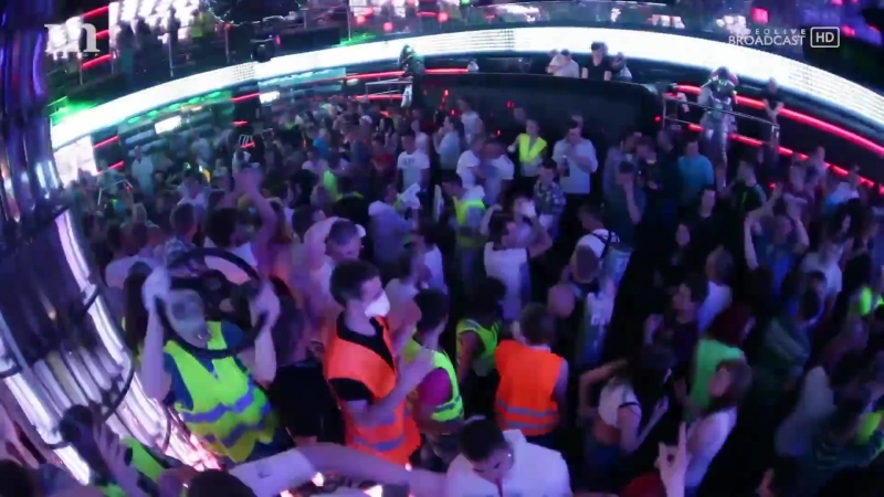 🎬 Video Live - Protector - Pumpingland 3 [Sonic Mine, Rob Cain, Clubbasse]